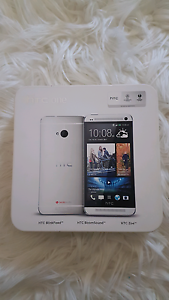 HTC ONE 4 sale Hectorville Campbelltown Area Preview
