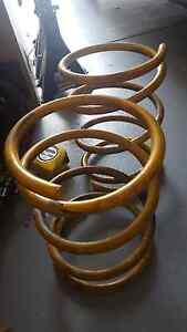 Honda integra DC5 type R Front king springs Tuart Hill Stirling Area Preview