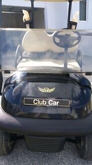 2011 Club Cart Precedent  Golf Cart/Buggy  Windaroo Logan Area Preview