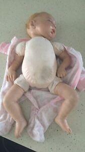 Reborn Life Like Newborn Doll Flinders Mornington Peninsula Preview