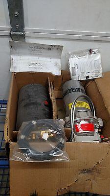 Skf Brakemaster Kit Turbo 2000 Air Dryer With Air Tank