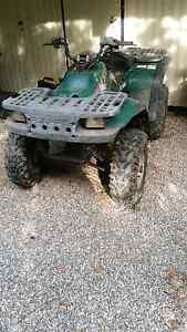 Polaris 300cc 2wd quad Howard Springs Litchfield Area Preview