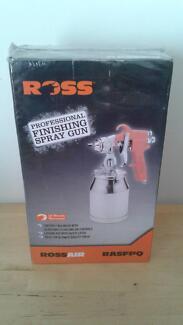 ROSS PROFESSIONAL FINISHING SPRAY GUN