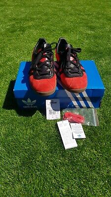 Adidas trimm star size 7.5 not London Berlin