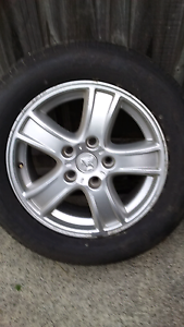17 inch holden rims Rowville Knox Area Preview
