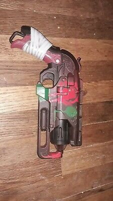 Custom Painted Nerf mod Lot zombie fort Gun Cosplay Comic Con LARP Battle Royale for sale  Memphis