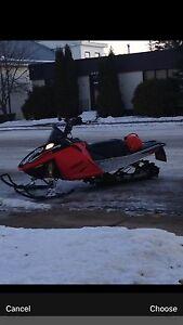 2006 Ski Doo Renegade X