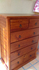 Solid Timber Drawers Biggera Waters Gold Coast City Preview