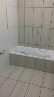Tiling ..Bathroom. .