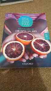 Oxford Total food book 2 Glenroy Moreland Area Preview