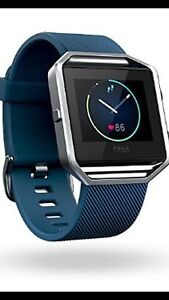 Fitbit blaze ACCESSORIES only