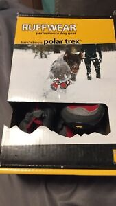 Dog boots xs