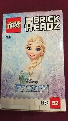 Lego Brickheadz Disney - Elsa from Frozen, NIB