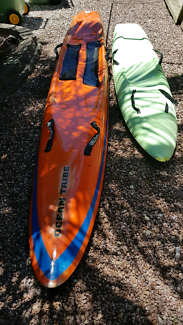 2 x Surf Ski (price is for both)