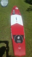 Stand Up Paddle Board Elanora Gold Coast South Preview