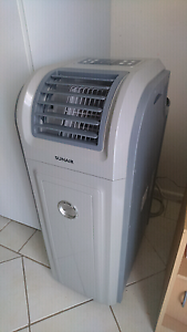 Sunair Portable Aircon Appin Wollondilly Area Preview