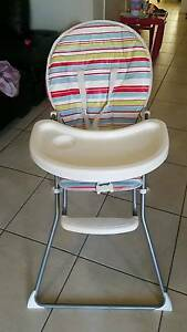 Highchair in good condition Griffin Pine Rivers Area Preview