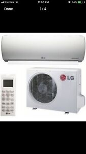 Heat Pump Installs (5 Year parts and labour warranty)