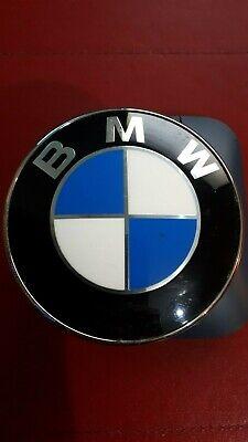 BMW Z4 2008  Wing Indicator Badge Emblem 71657349