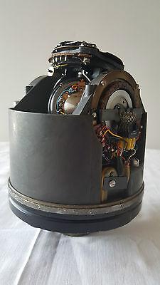 Gyro-Vertikal-/ und Wende-Kreisel (MGM-1 Matador -  Flugkörper)