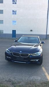 BMW 2013 328i Luxury Line xDrive AWD