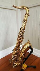 Selmer Mark VI Tenor Saxophone Kelvin Grove Brisbane North West Preview