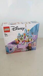 Disney Lego. Frozen II, Ariel.