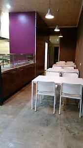 Kebab shop for sale Hallam Casey Area Preview