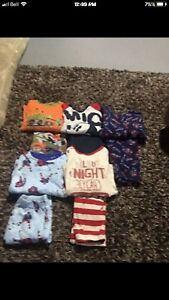 Boys size 7 clothing.