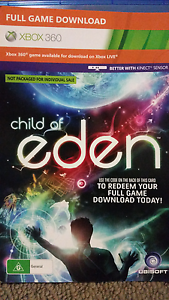 Child of Eden Mango Hill Pine Rivers Area Preview