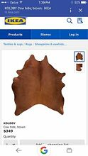 IKEA COWHIDE LARGE Bomaderry Nowra-Bomaderry Preview