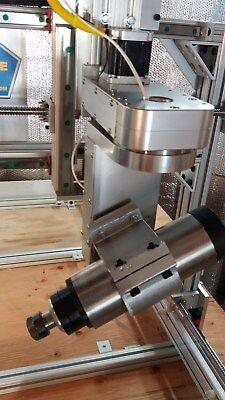 Robo-shop Pro 5 Axis 2-dof Heavy Duty Combofast Cnc Router Cnc Machine Kit