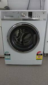 Fisher & Paykel 8.5kg front load washing machine Guyra Guyra Area Preview
