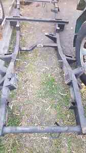 Suzuki sierra chassis Wollongong Wollongong Area Preview