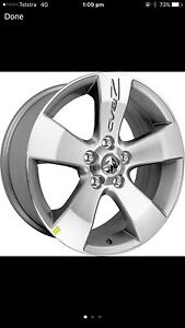 What to buy cv8z Monaro rims Grafton Clarence Valley Preview