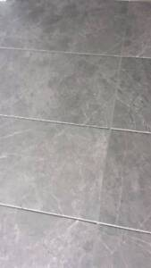 Grey Floor/wall tiles 600 x 300 Campbelltown Campbelltown Area Preview