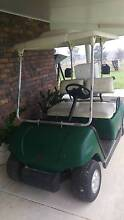 Yamaha 2003 Golf Cart - Electric (Green) Redcliffe Redcliffe Area Preview