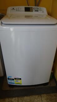 Samsung Washing Machine 7KG top load Model SW70SPWIP Bella Vista The Hills District Preview