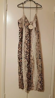 Dress brand new with tags