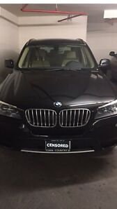 BMW 2014 X3 - Panoramic Sunroof, Rearview Camera