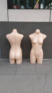 Shop mannequin  Elsternwick Glen Eira Area Preview