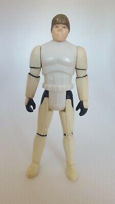 Vintage Star Wars Luke Skywalker Imperial Stormtrooper outfit LFL 1984