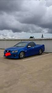 2009 Holden ve Ute sv6 Kelso Townsville Surrounds Preview