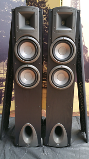Klipsch Synergy F2 audiophile speakers