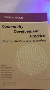 Community Development Practice Stoies, Method and Meaning by West Currimundi Caloundra Area Preview