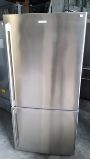 electrolux 510 liter fridge freezer