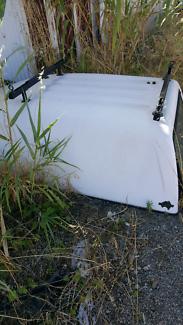 FLEXIGLASS CHALLENGER CANOPY & flexiglass challenger canopy | Gumtree Australia Free Local ...