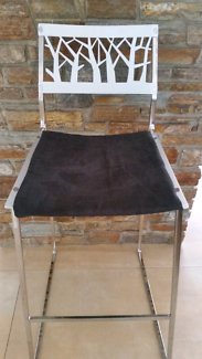 4 X Lars Aluminium Bar Stools $135 Each | Stools U0026 Bar Stools | Gumtree  Australia Cambridge Area   Floreat | 1179165975 Nice Ideas