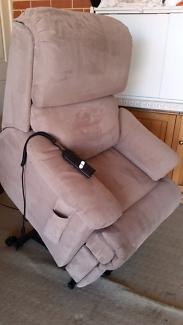 Electric Lift chair recliner  Moran  brand & moran recliner | Gumtree Australia Free Local Classifieds islam-shia.org