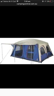 Oztrail lodge combo tent & oztrail tent in Darley 3340 VIC | Camping u0026 Hiking | Gumtree ...